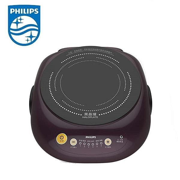 【南紡購物中心】【飛利浦 PHILIPS】 黑晶爐 ( HD4998/50)