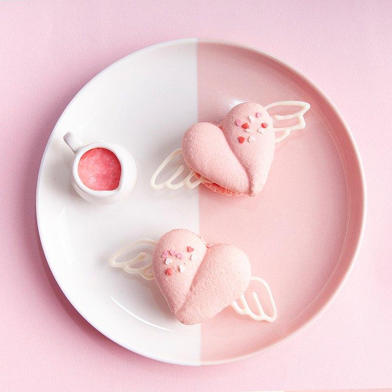 【板橋新板店】愛情靈藥・蛋糕烘焙DIY・ 平板教學・附飲品