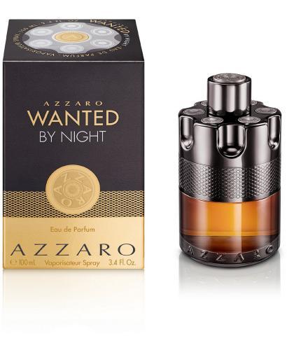 Azzaro Wanted By Night Eau de Parfum - 100ml