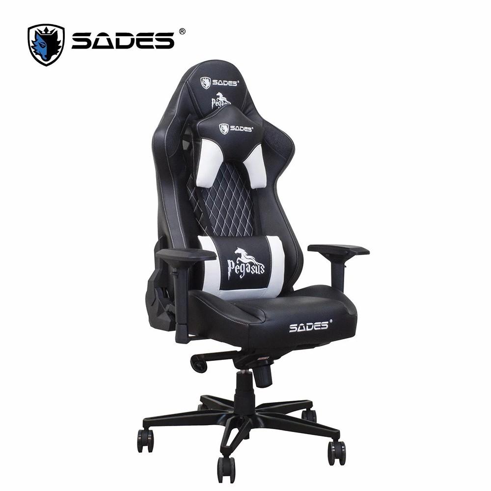 SADES 賽德斯 PEGASUS 天馬座 人體工學電競椅 廠商直送 現貨