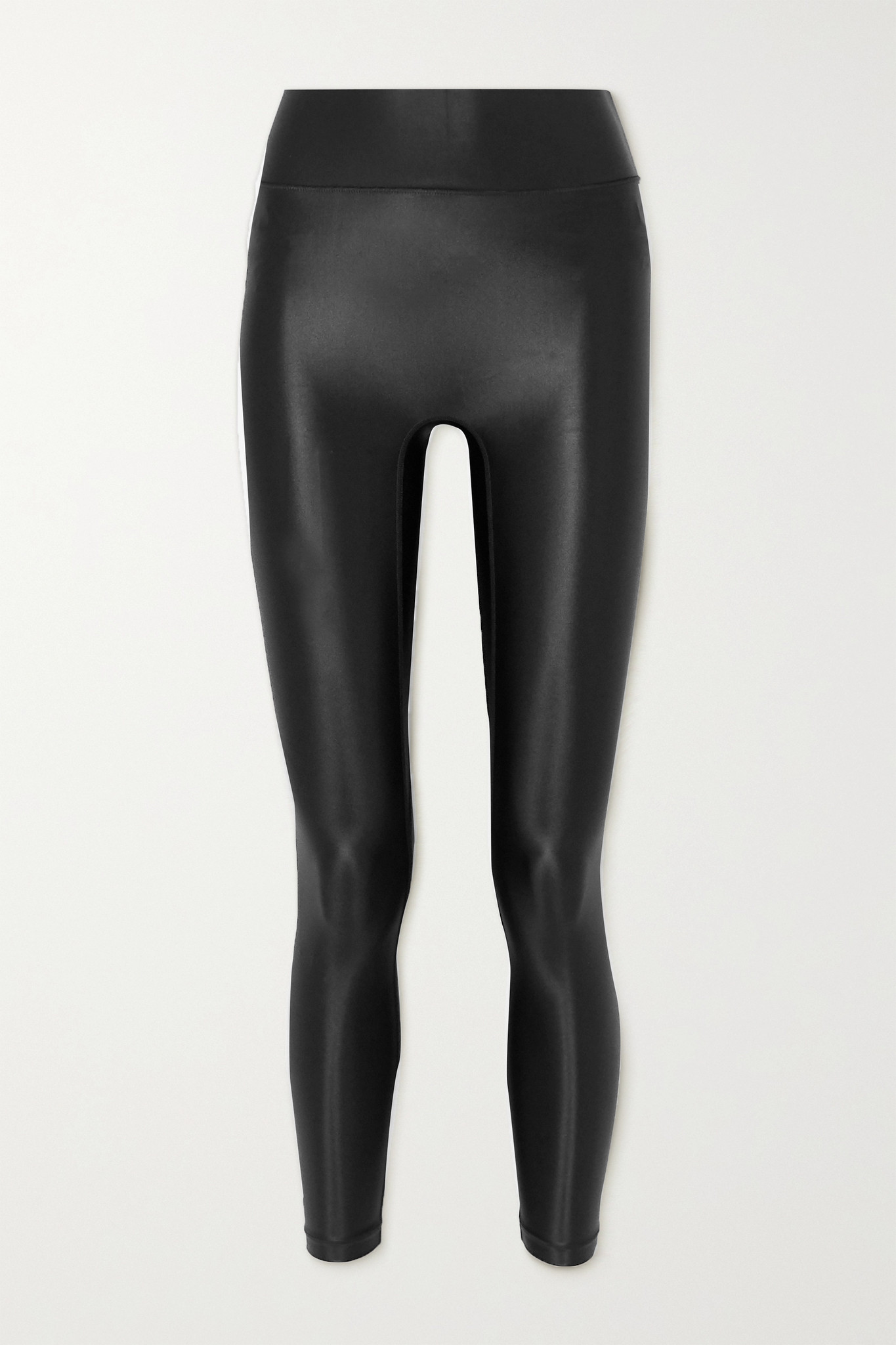 ALL ACCESS - Center Stage Stretch Leggings - Black - x large