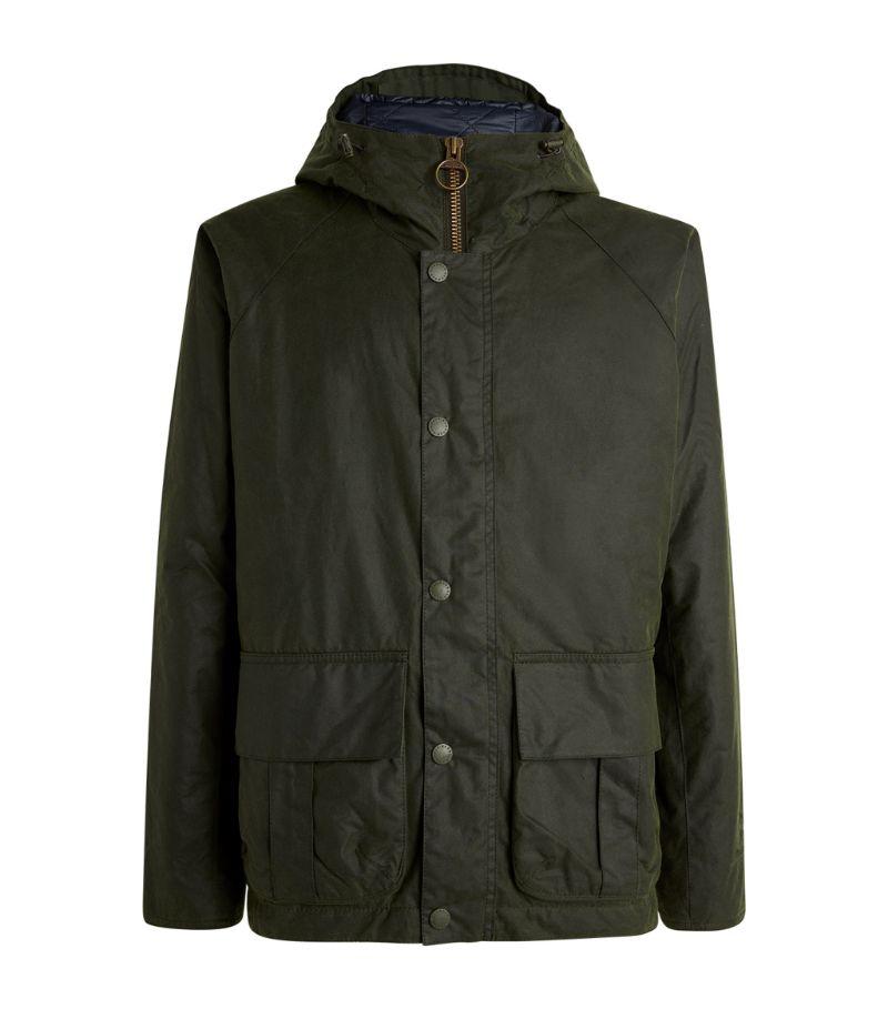 Barbour Horrow Wax Jacket