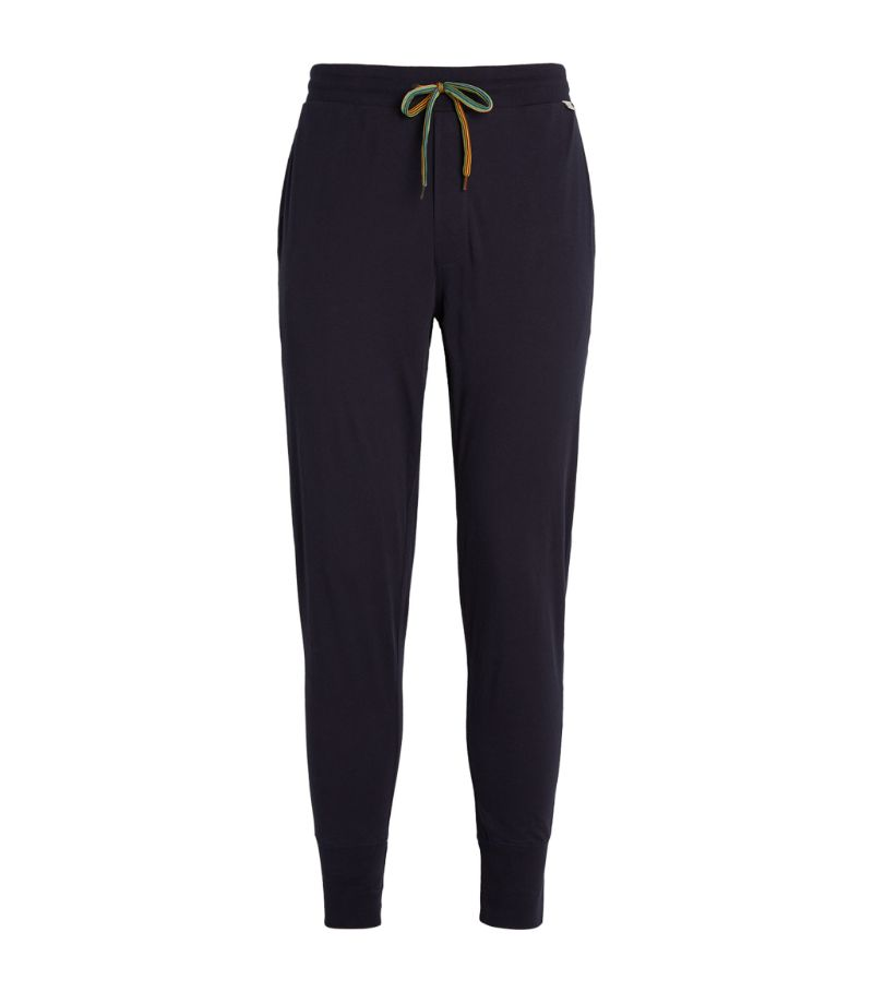 Paul Smith Cotton Sweatpants