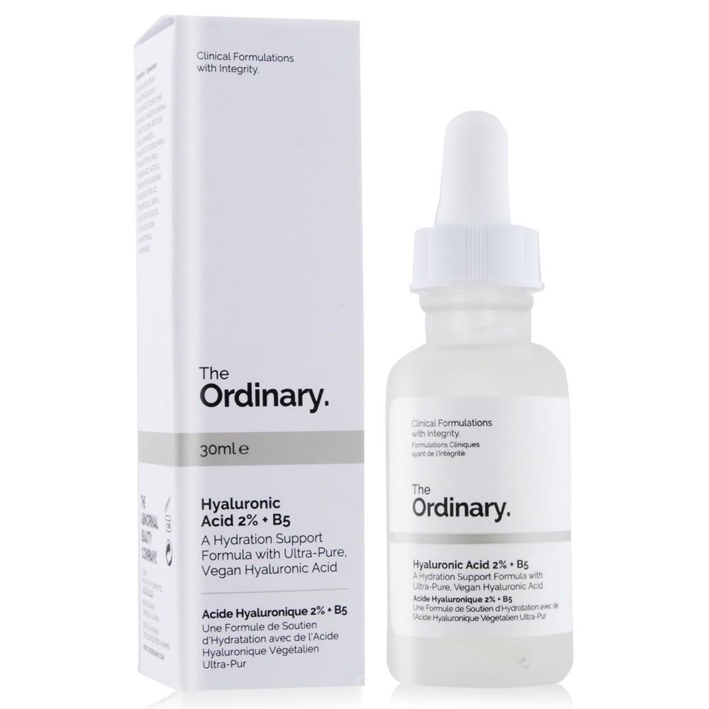 The Ordinary玻尿酸+B5精華液30ml
