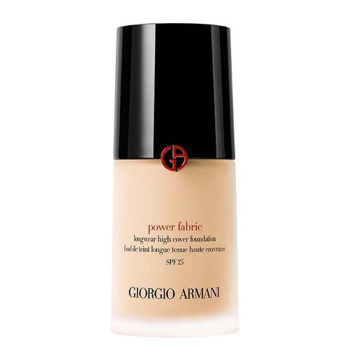 Giorgio Armani Beauty 完美絲絨水慕斯粉底