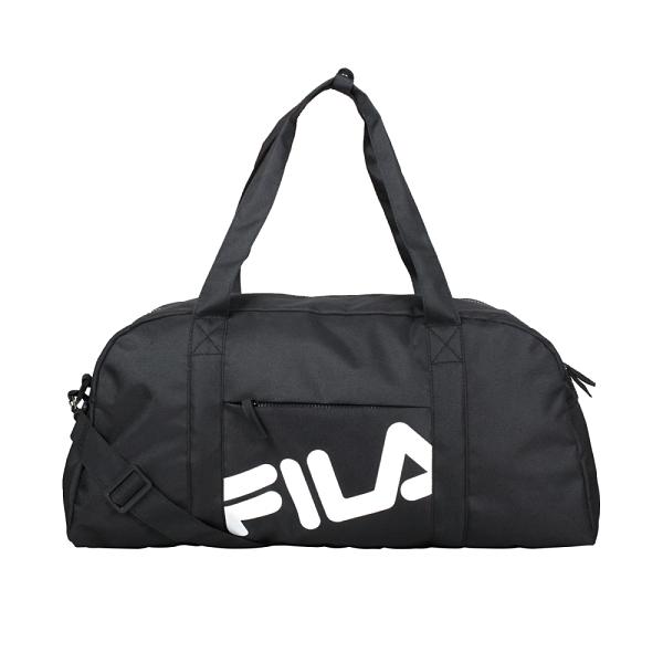 FILA 訓練運動提袋(免運 側背包 裝備袋 手提包 肩背包≡體院≡ OTV-3016-BK