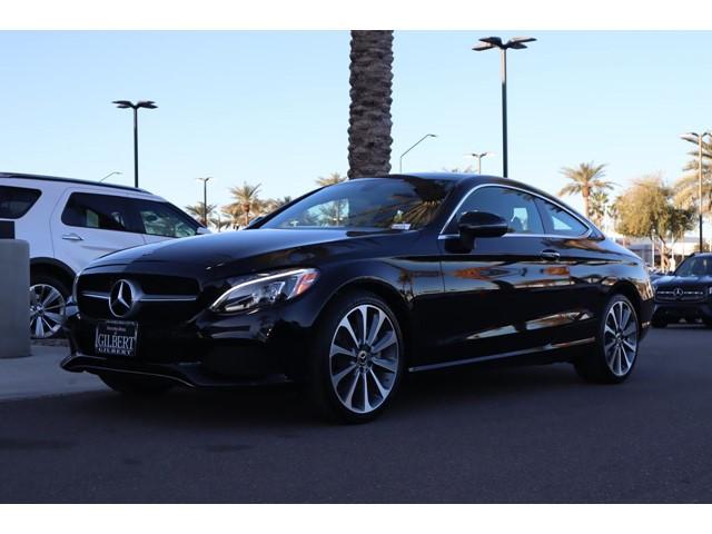 [訂金賣場]Certified 2018 C 300 Coupe