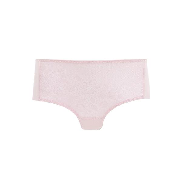【黛安芬】超彈力系列 無痕中腰平口內褲 M-EL