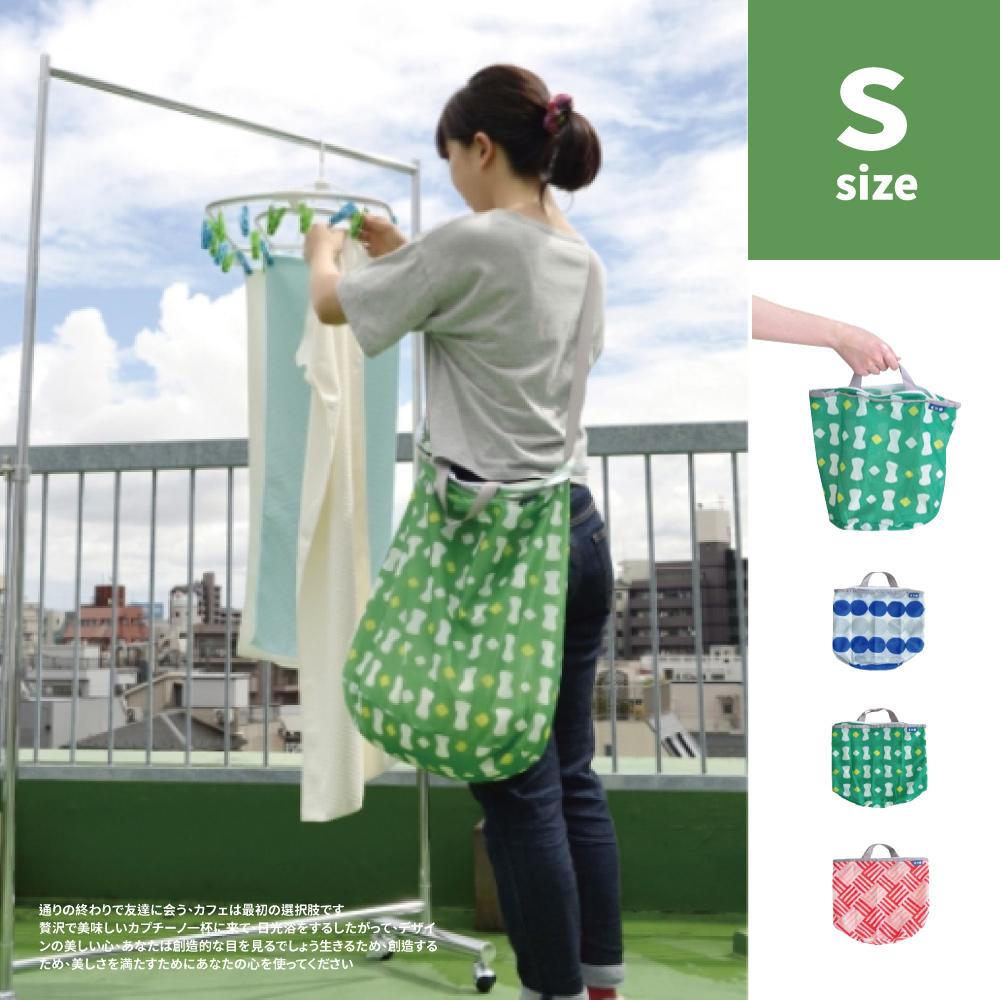 CB Japan Kogure繽紛系列 洗衣便利袋S 完美主義【CB027】