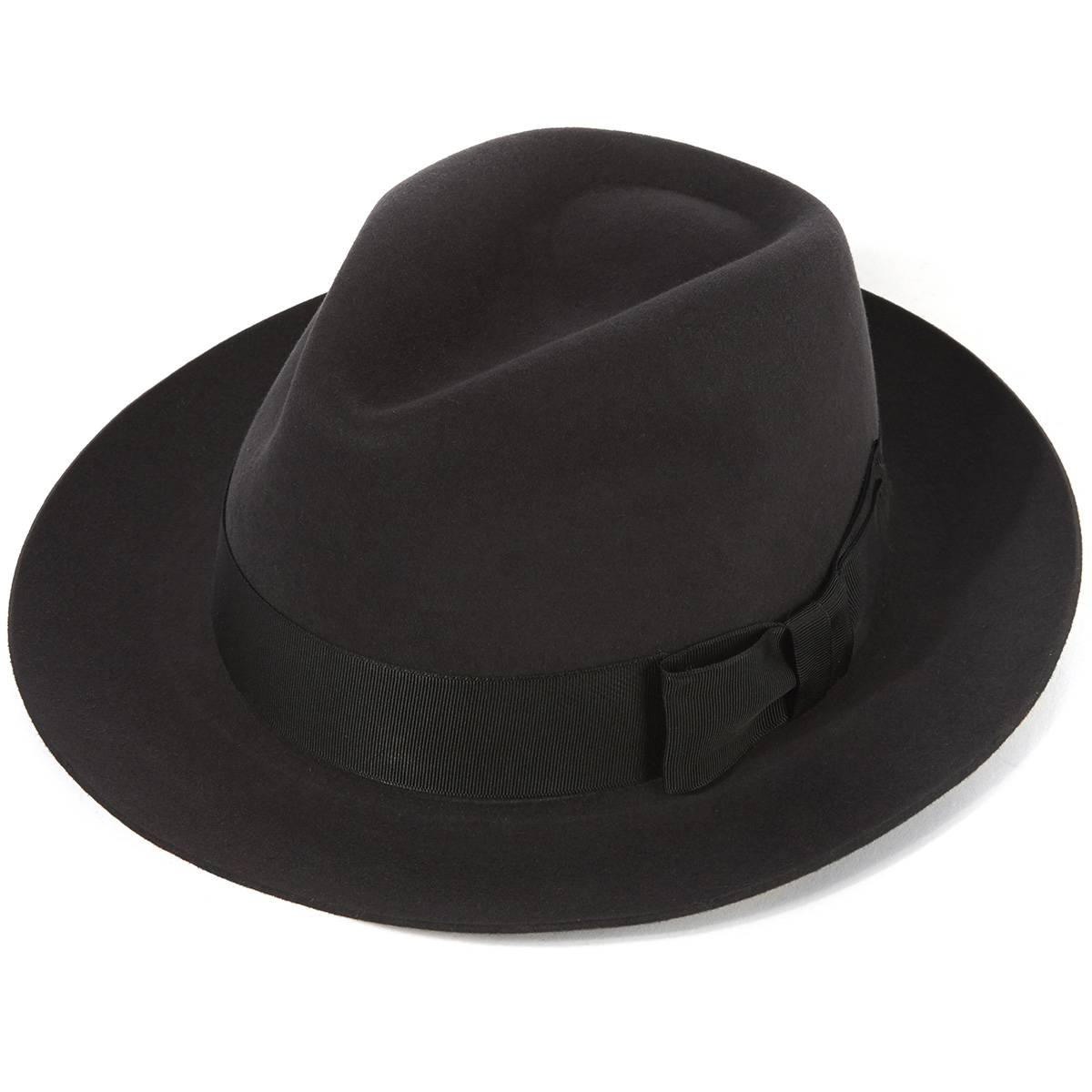 Bond Trilby - DGREY in size 56