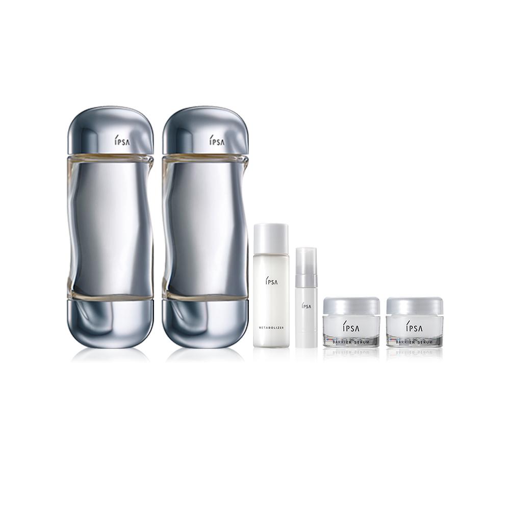 IPSA 美膚機能兩入組