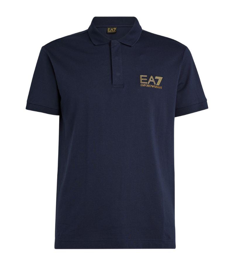 Armani Ea7 Polo Shirt