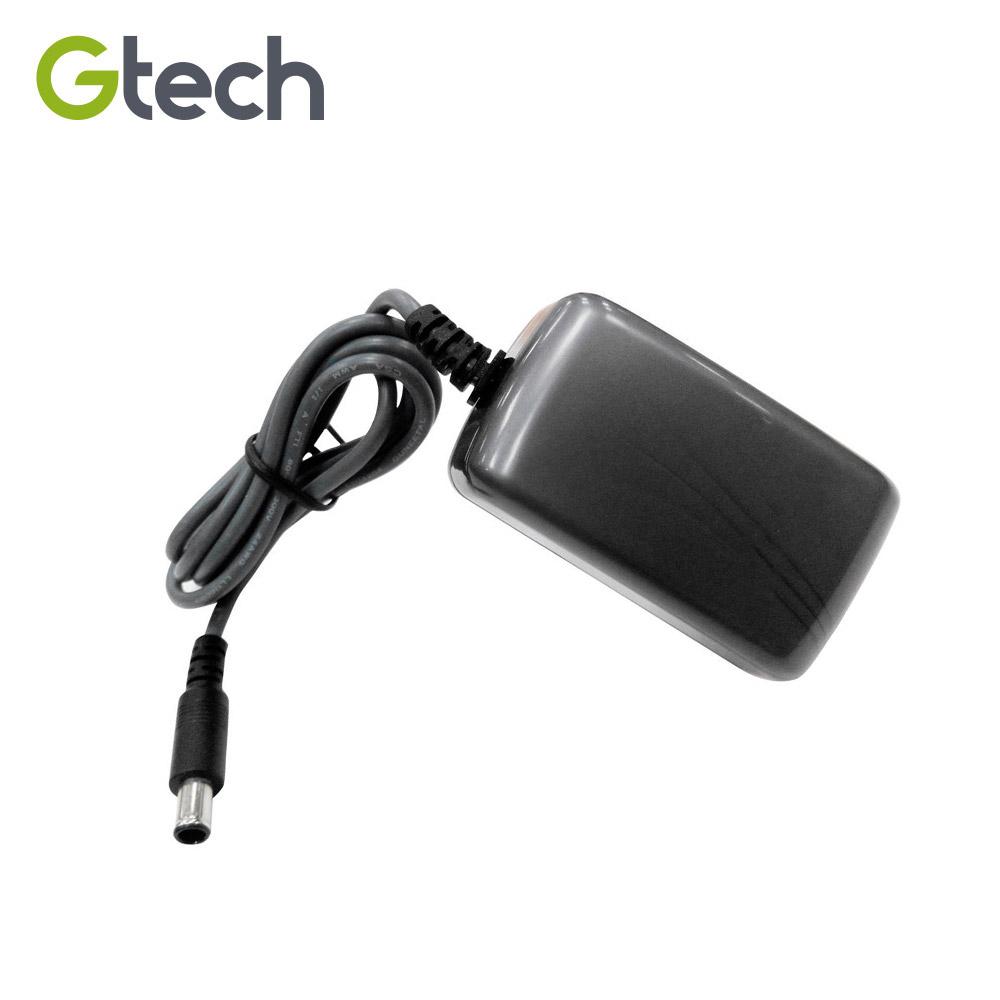 英國 Gtech 小綠 原廠專用變壓器 (金屬灰)