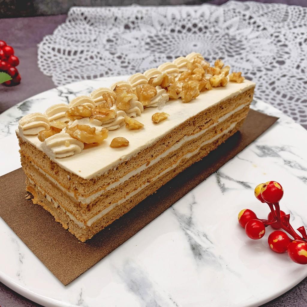 黃正宜低卡餐 生酮摩卡蛋糕[團購滿1200可用85折扣券]