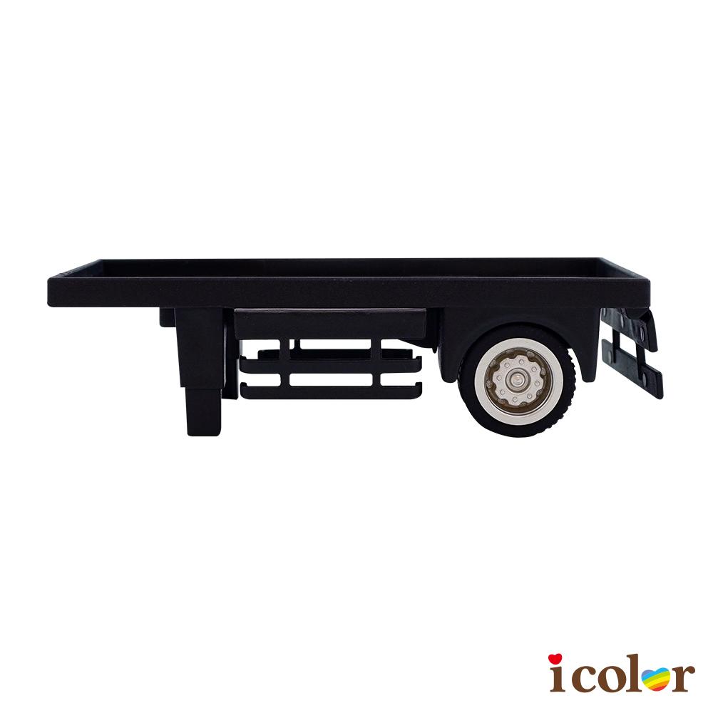 貨板拖車造型置物盤/收納盤