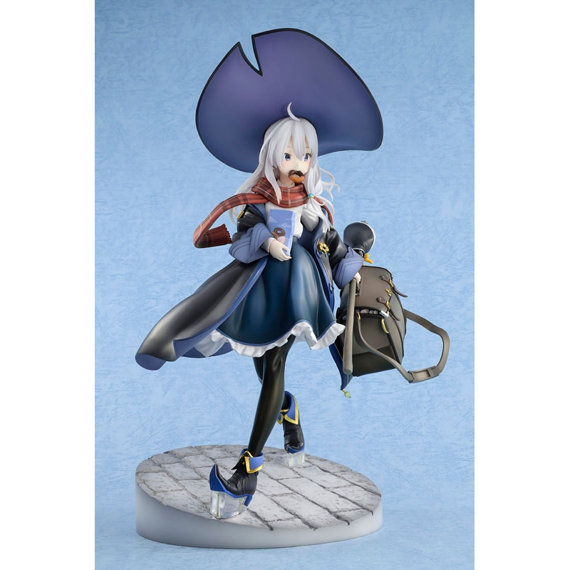 BellFine 1/8 魔女之旅 伊蕾娜 PVC(2021年10月)【預購3/29截止】【GAME休閒館】