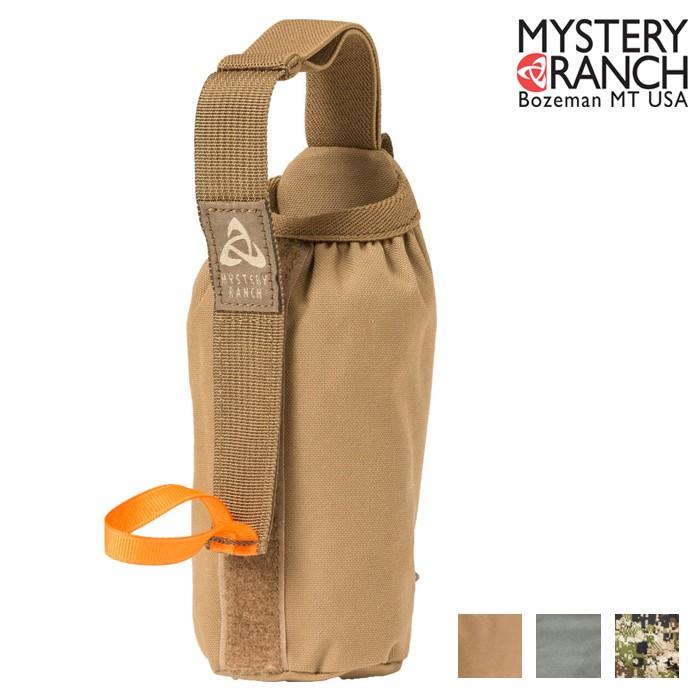 Myster Ranch 神秘農場 3色 Bear Spray Holster 防熊噴霧外掛袋 61176 綠野山房
