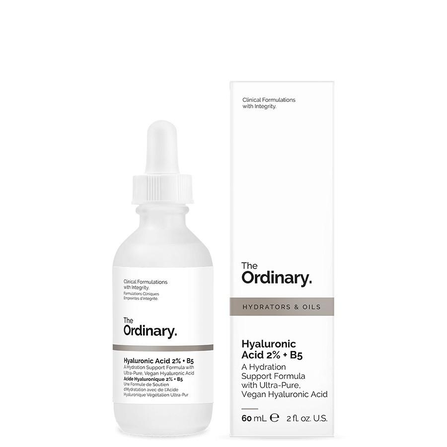 The Ordinary玻尿酸+B5精華液60ml