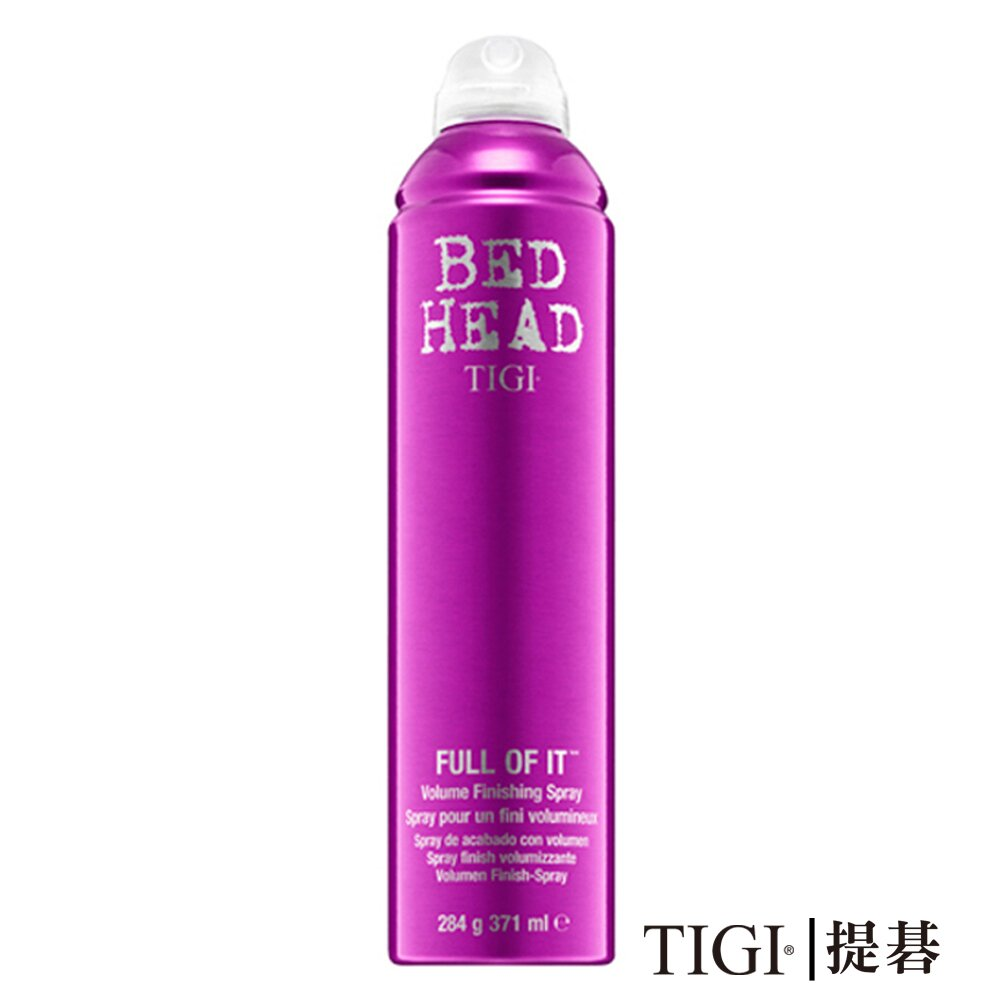 【TIGI提碁】胖女王284g