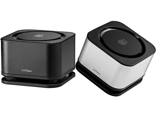 YFLife~AIRbox空氣淨化器(1入) 款式可選【D380001】※限宅配/無貨到付款