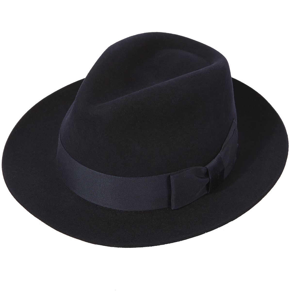 Bond Trilby - DBLUE in size 58