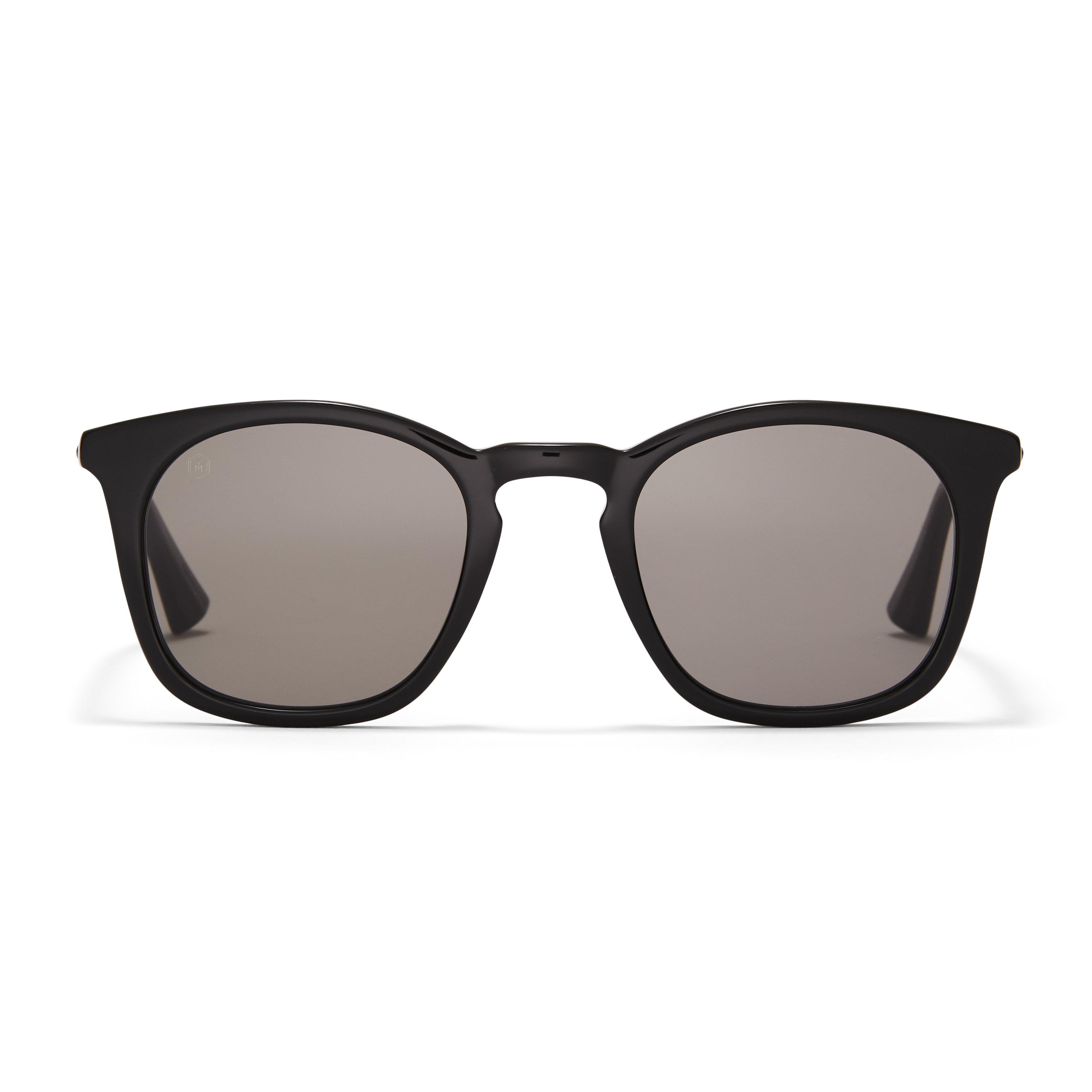 Taylor Morris Louis Orson Sunglasses, Single Vision