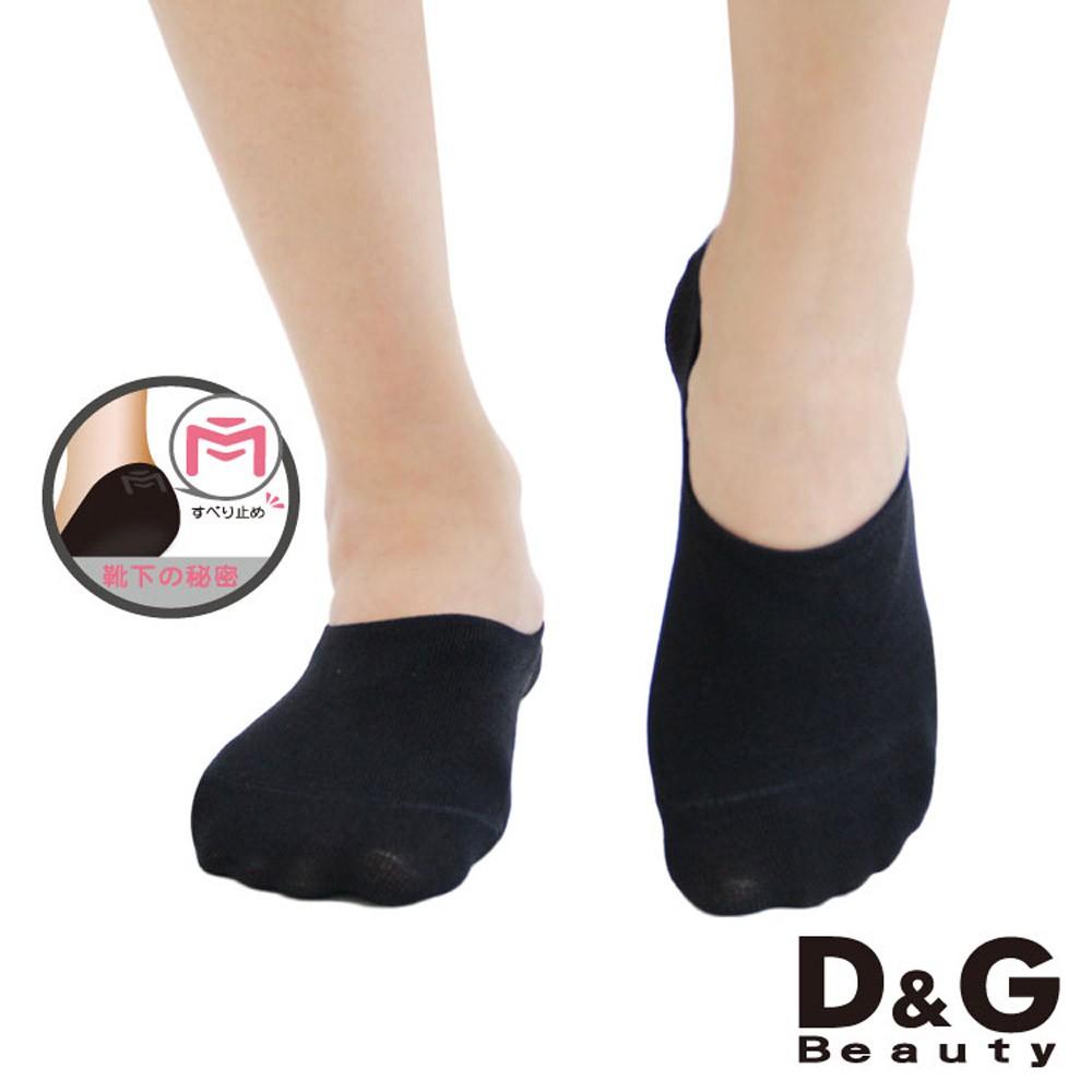 【D&G】超細纖維樂福女襪-D426 襪子
