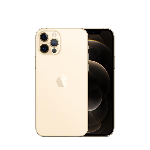 iPhone 12 Pro 256GB 金色 - Apple - MGMR3