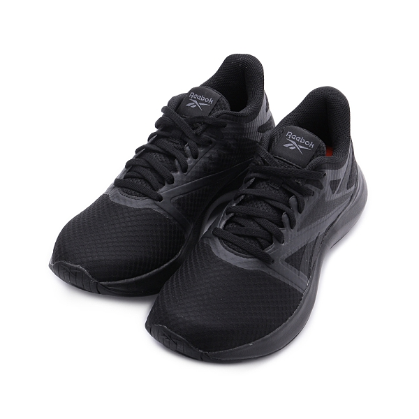 REEBOK RUNNER 5.0 避震跑鞋 全黑 FZ0171 女鞋