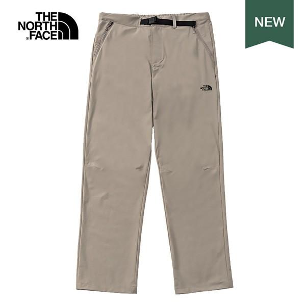 美國[The North Face]M TREKKER PANT / 男款FLASHDRY 快乾彈性褲