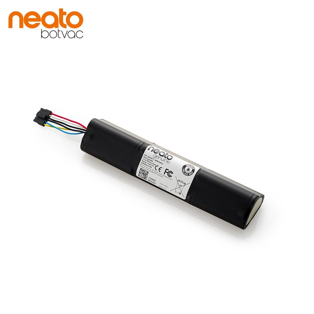 美國 Neato Botvac Connected Wifi系列原廠專用電池