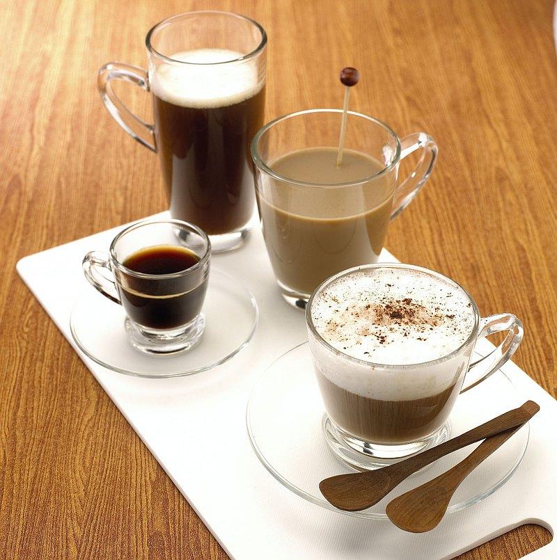 Kenya 咖啡杯系列 4款
