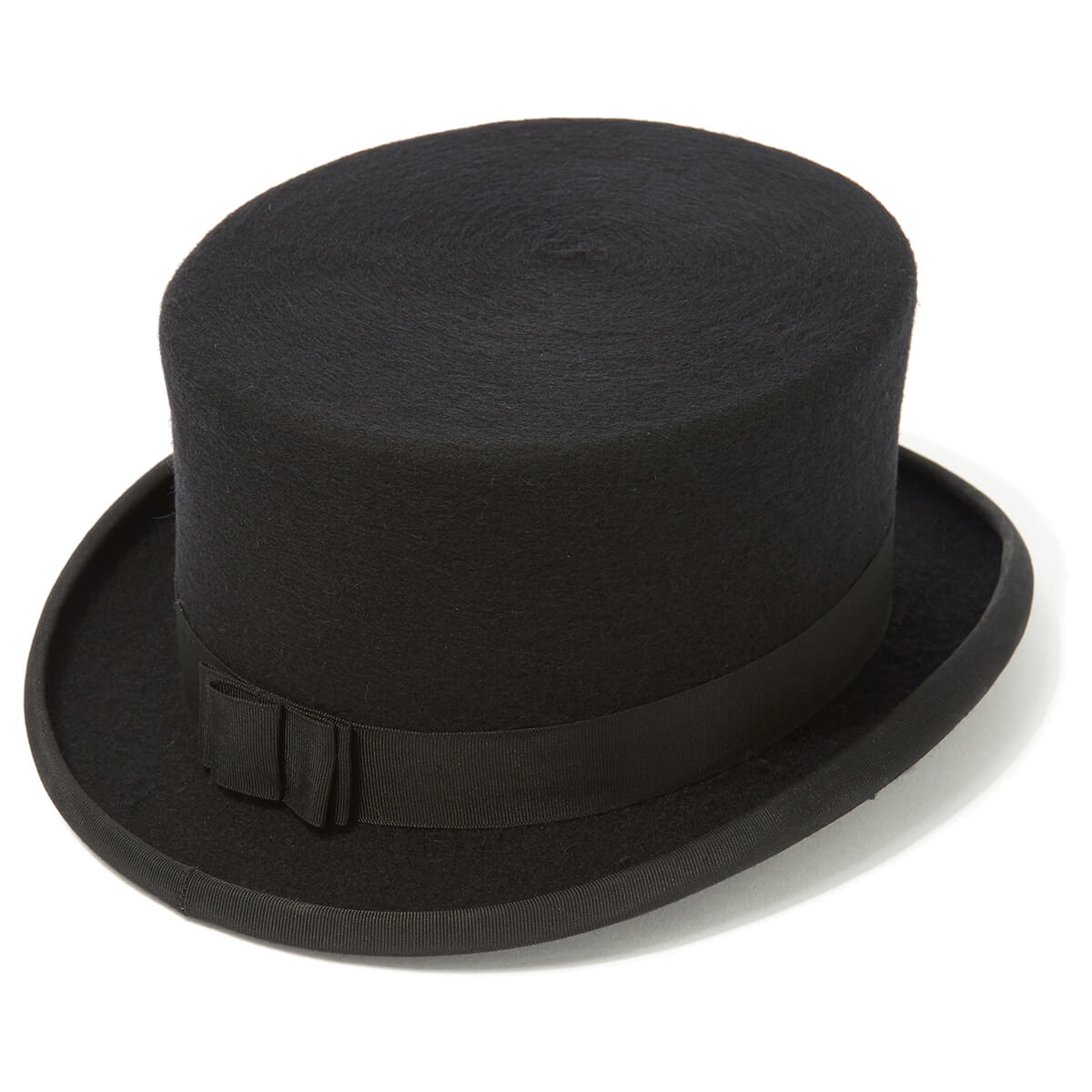 Wool Felt Dressage - Black - 62cm