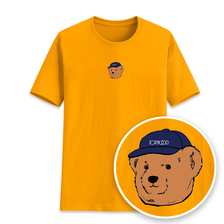TOP BEAR短袖衫-NAS39