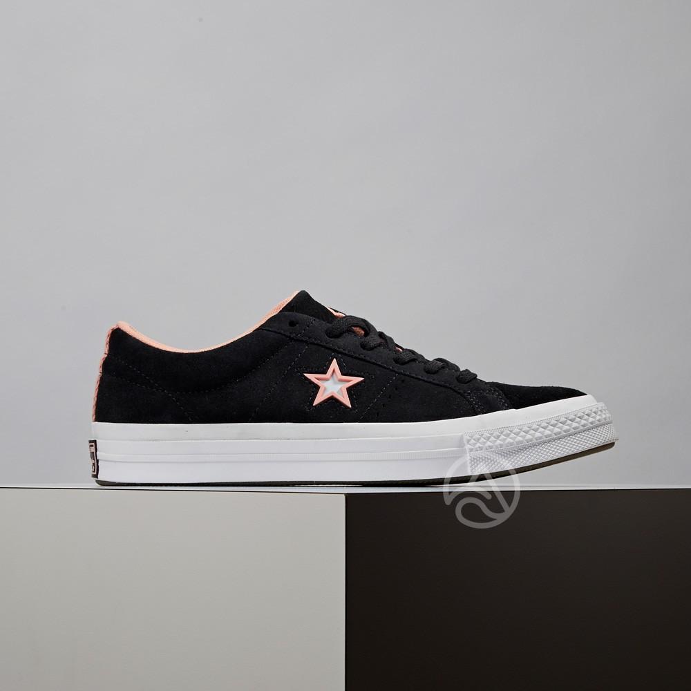 Converse One Star Ox 三色 休閒鞋 159734C 160596C 160598C