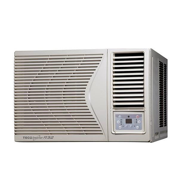 【南紡購物中心】東元【MW63ICR-HR】變頻右吹窗型冷氣10坪