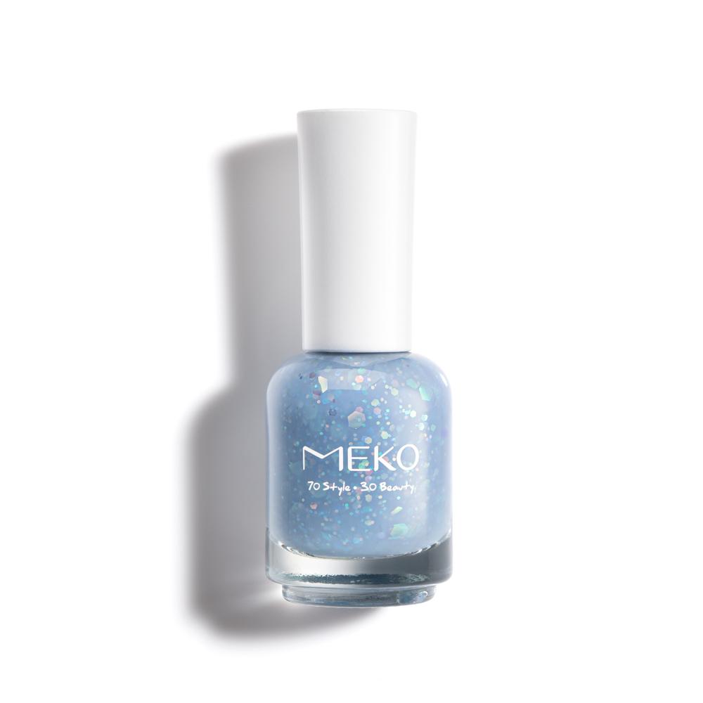 【MEKO】雷根寶盒-04藍莓起士 EA-064