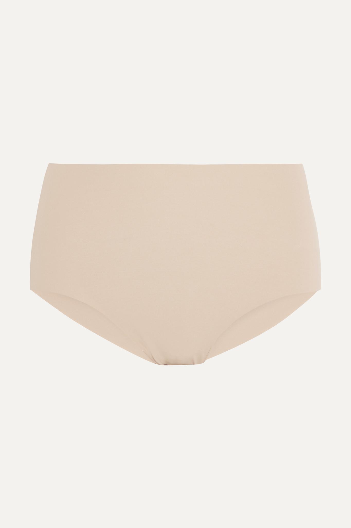 COMMANDO - 高腰弹力三角裤 - 中性色 - M/L