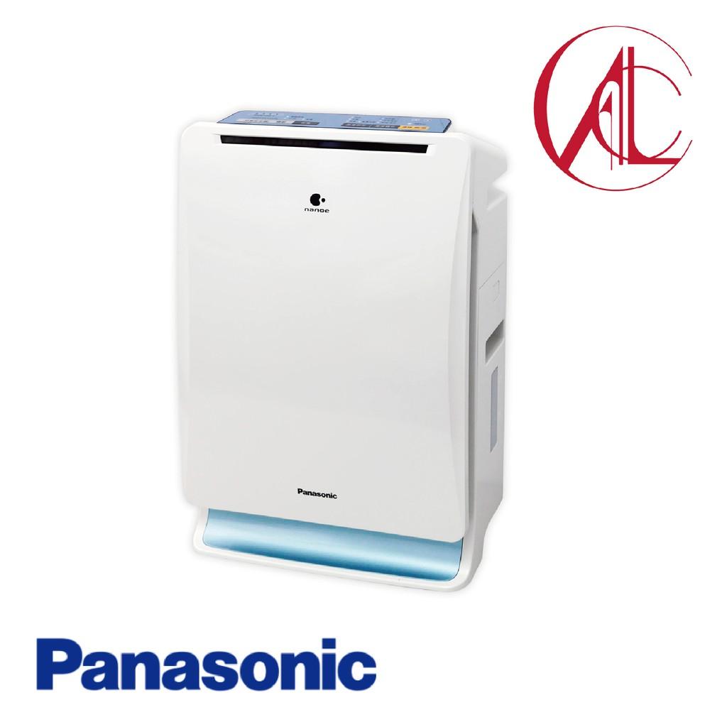 國際牌Panasonic F-VXM35W nanoe 8坪加濕空氣清淨機(加贈馬克杯2入)