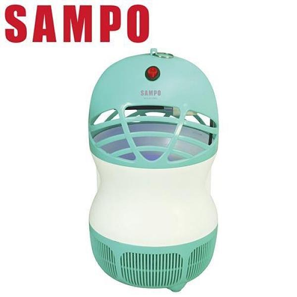 聲寶光觸媒吸入式捕蚊燈 MLSW1105CL