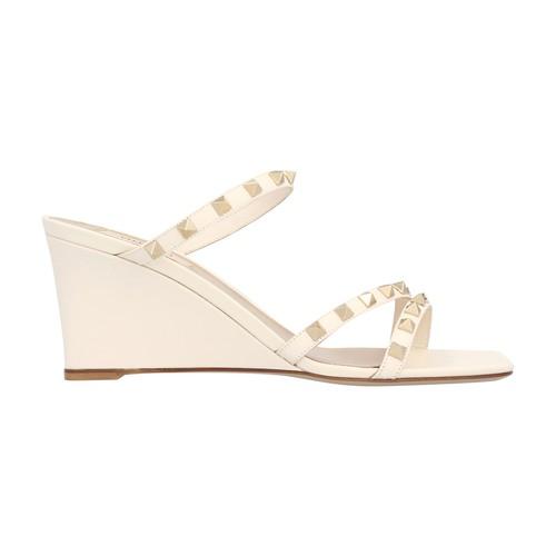 Valentino Garavani - Studs sandales