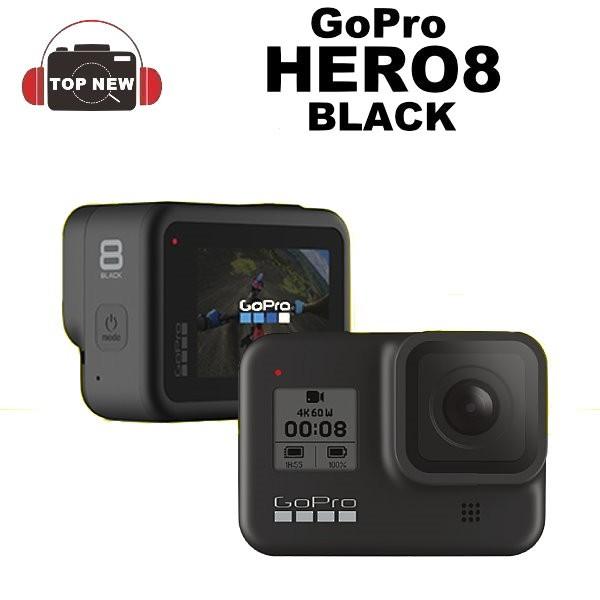 GoPro 運動攝影機 HERO8 Black 黑版 攝影機錄影機防水錄影紀錄潛水水上活動 公司貨