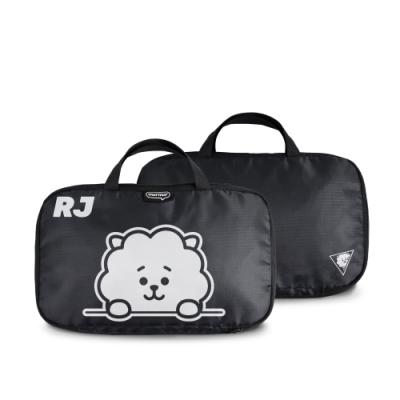 murmur 衣物袋│BT21 Wappen RJ