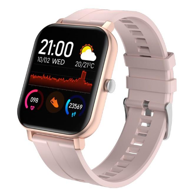 跨境新款MC28智能手表運動手環藍牙通話多功能信息提醒廠家直銷