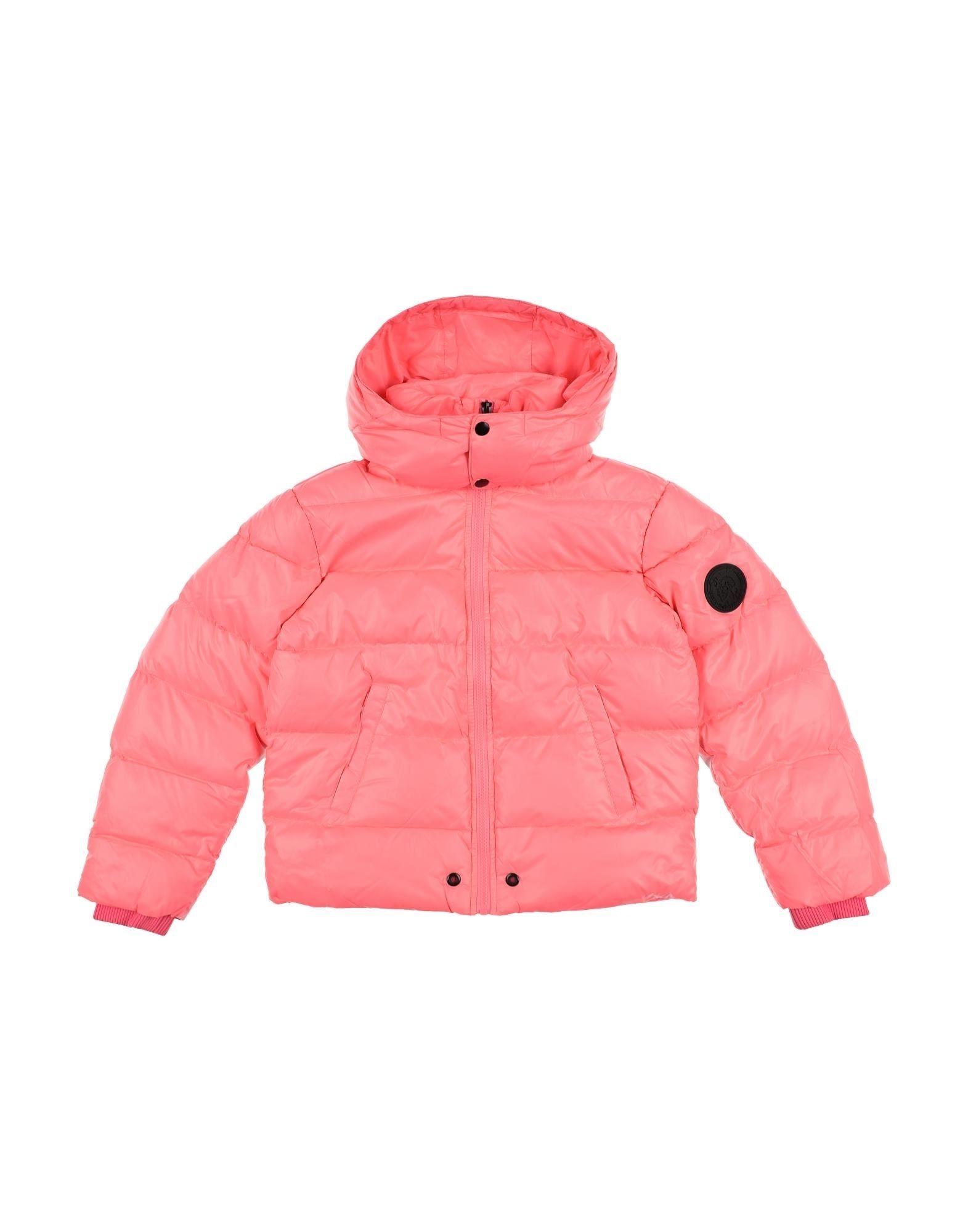 DIESEL Down jackets - Item 41950947