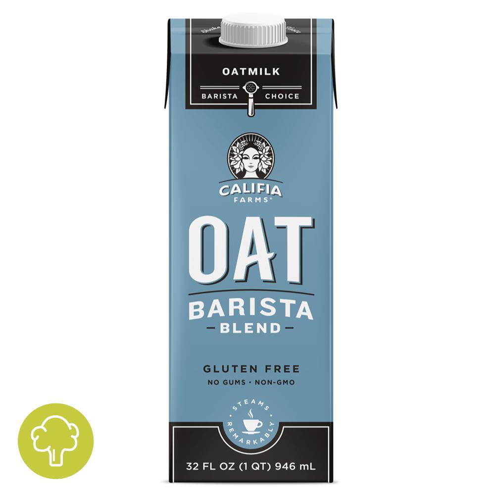 [Califia Farms] 燕麥奶 (咖啡師配方)  (946ml)