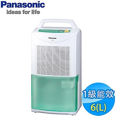Panasonic國際牌 6L 1級機械式環保除濕機 F-Y12ES