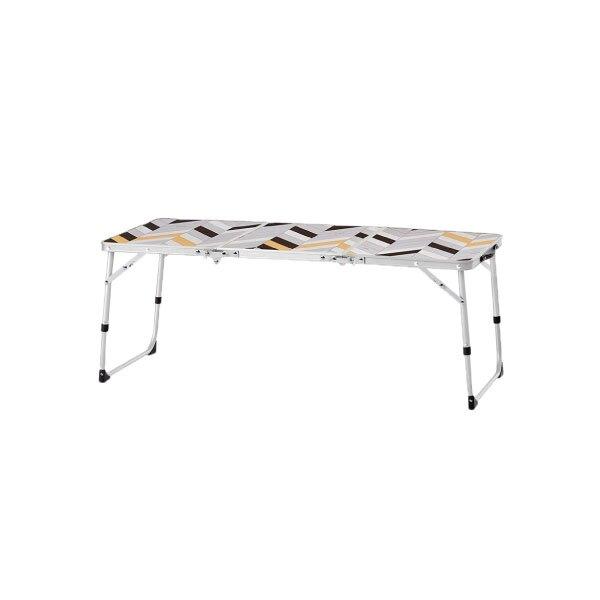 KAZMI KZM  輕量三折合野餐桌 K9T3U008 露營桌 折疊桌 野餐桌 收納桌