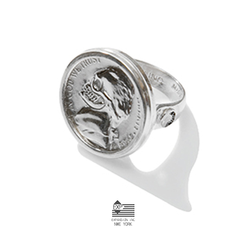 """EXPANSION 105A HOBO RING """"JEFFERSON"""""""