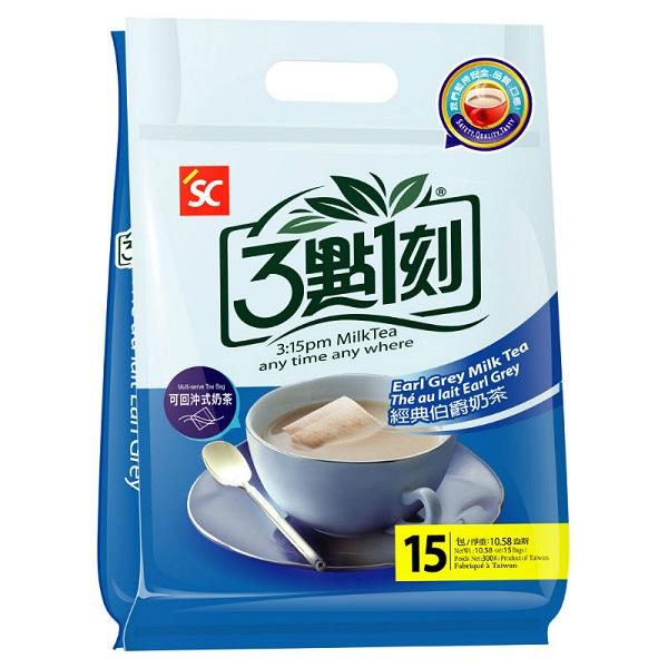 3點1刻伯爵奶茶(20gx15入) 【康是美】
